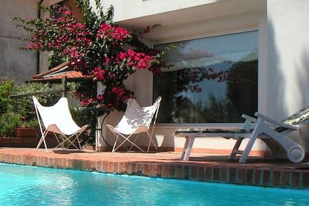 B&B de charme e piccola piscina - Lerici - Bed & Breakfast
