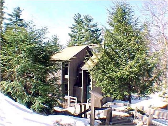 Cranmore Pines - North Conway - House