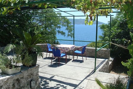 Amazing view in heart of Old Town 1 - Herceg - Novi - Huis
