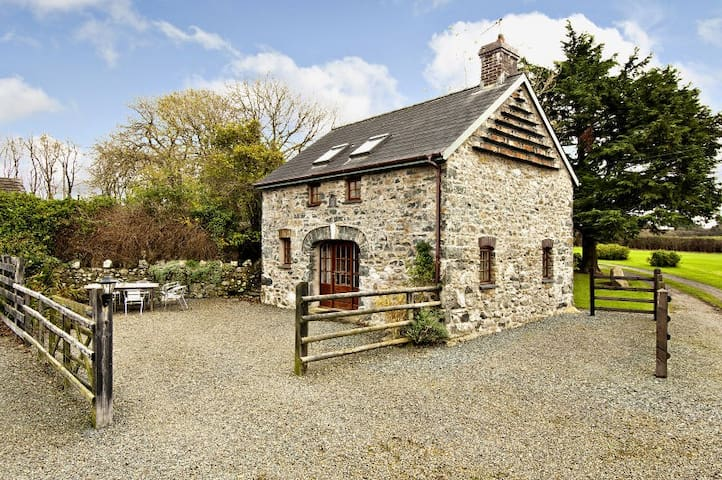 The Granary @ Nogg Cottages - Solva - Hus
