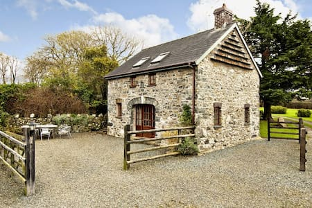 The Granary @ Nogg Cottages - Solva - Casa