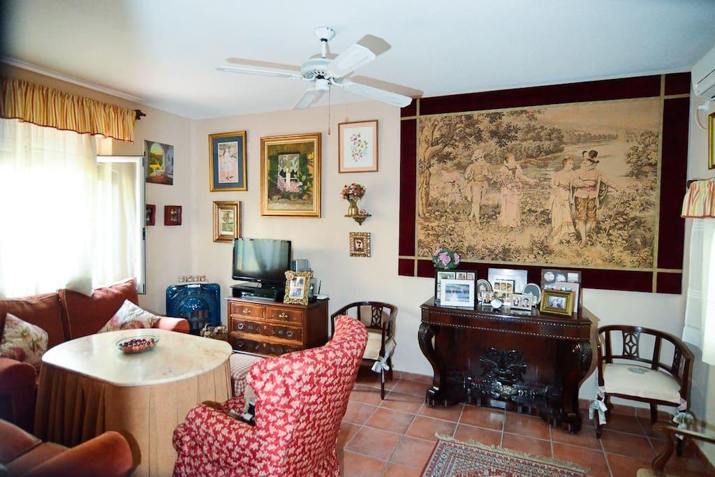 Habitaci n individual casas en alquiler en c rdoba - Inmobiliarias en cordoba espana ...