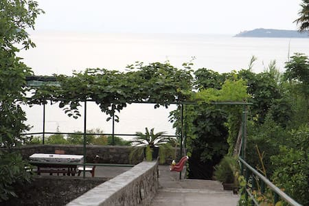 Amazing view in heart of Old Town 1 - Herceg - Novi - House - 1