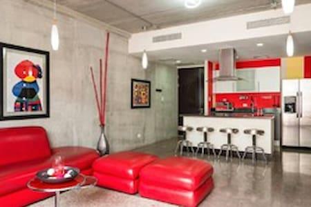Loft Avenida Escazú 1 dormitorio  - Escazú  - Apartment