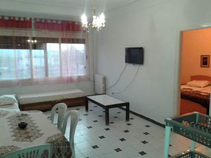 Très jolie appartement a senia