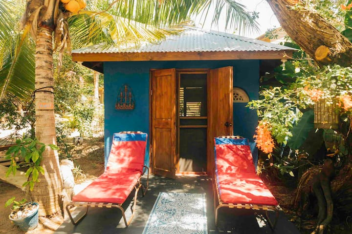 Natural Mystic, Marley Room at Lush Beach Garden