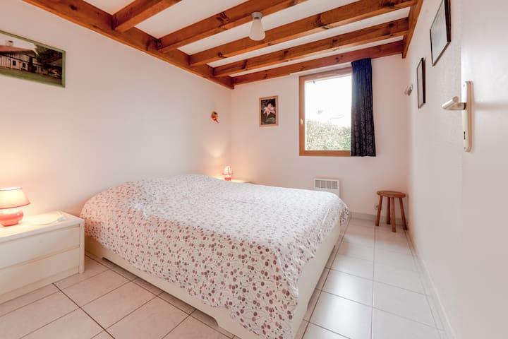 NICE DUPLEX HOUSE WITH GARDEN &POOL - Saint-Julien-en-Born - 獨棟