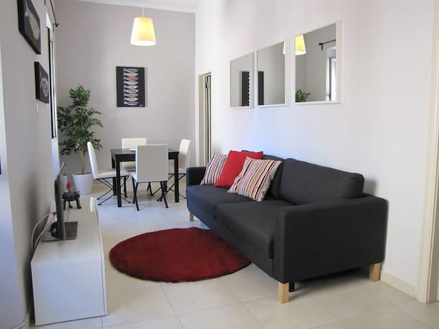 Appartement calme / Alfama