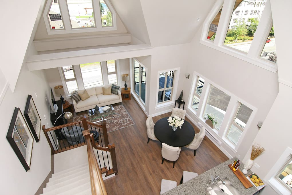 The Living Room Boutique Harrison Hot Springs