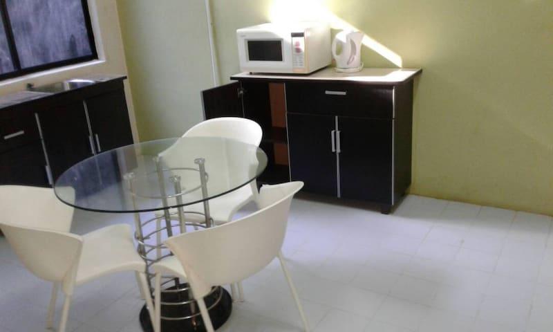 Apartment at Ferringhi