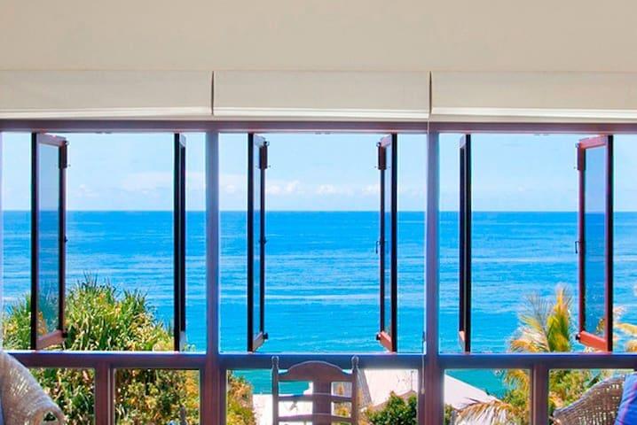 Ocean Beach House Bliss - Sunshine Beach - Rumah