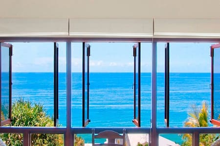 Ocean Beach House Bliss - Sunshine Beach - Hus
