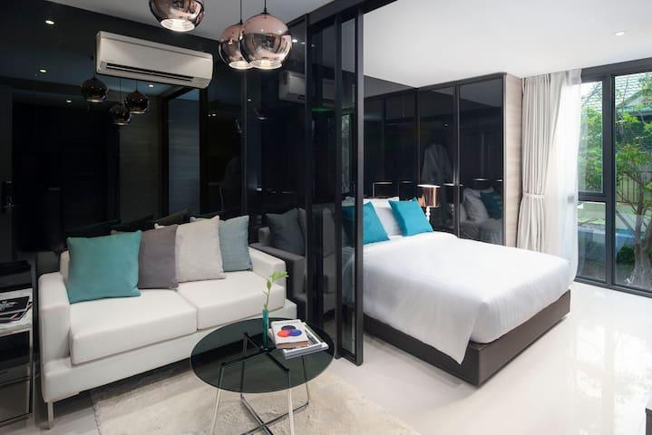 Standard suite config 1