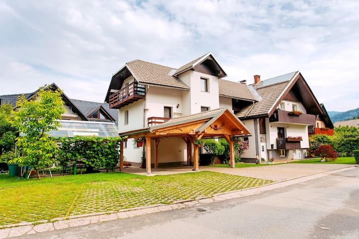 🤩⛰ Wonderful stay at modern 2BR apartment