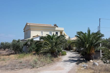 Beautiful Appartment near Koroni, Messini - Livadakia
