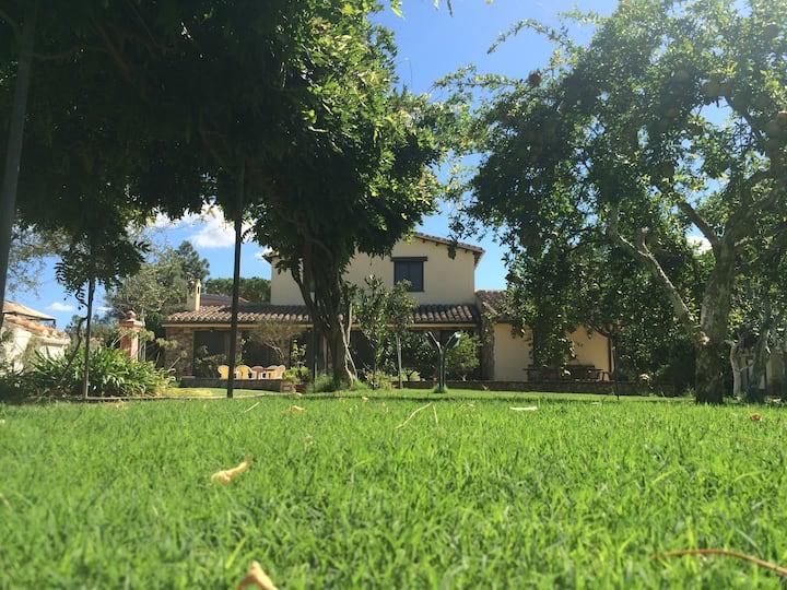 Villa Caterina: una vacanza all'insegna del relax!