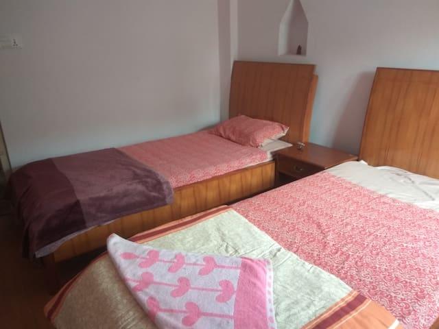 Bhaktapur Newari house
