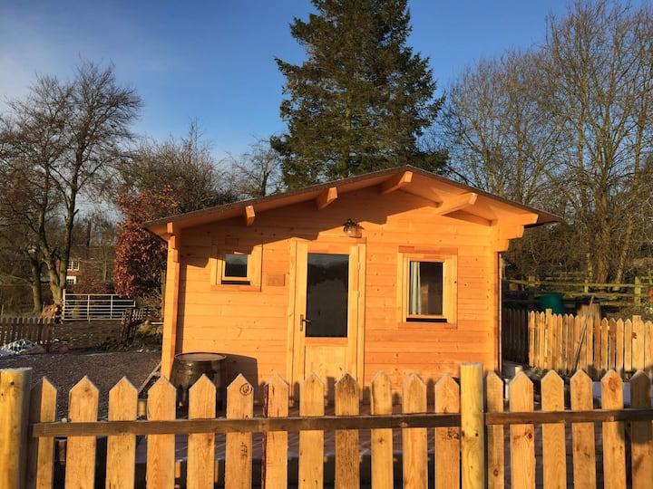Woolley Lodge Farm Retreat