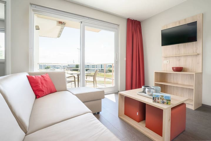 Comfort Holiday Suite for 6 people