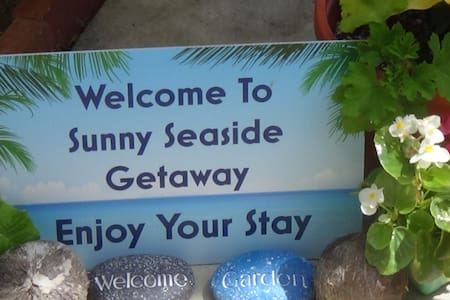 Sunny Seaside Getaway Long Term Rental