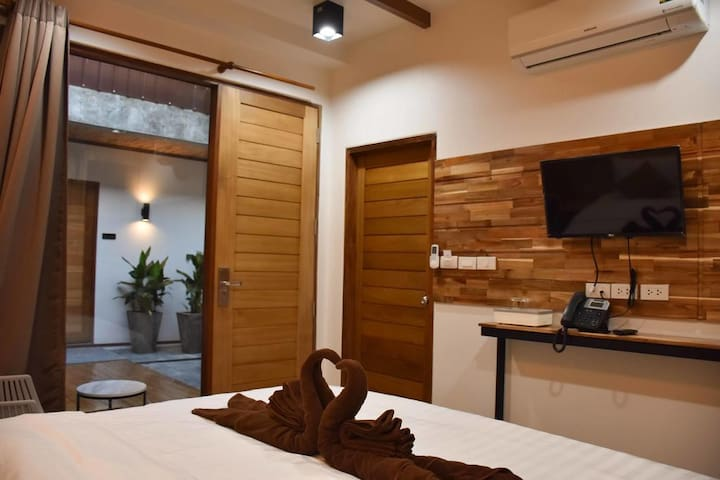 Memento Boutique Double Room Bangtao Beach