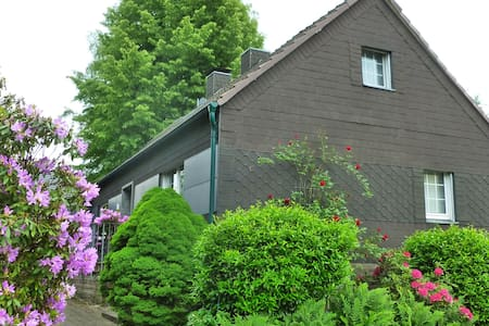 Gästehaus1A / Lindlar / bei Köln - Lindlar - Casa