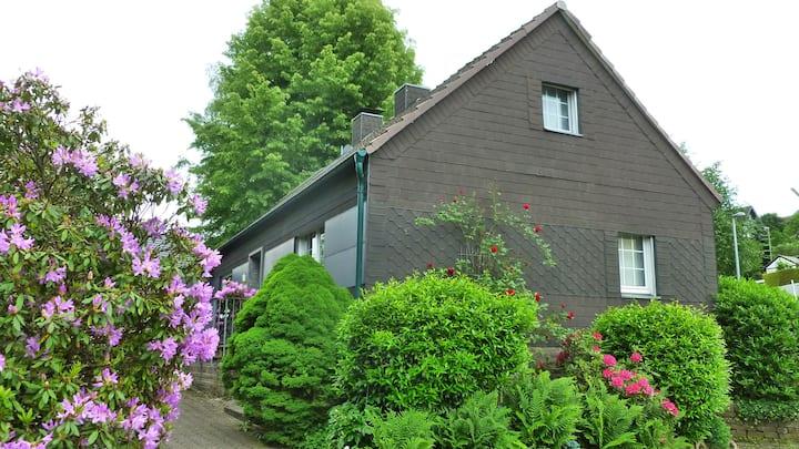 Gästehaus1A / Lindlar / bei Köln