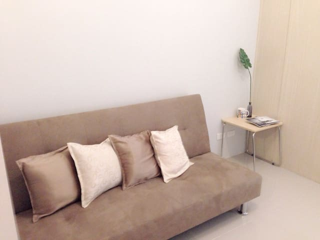 SMDC Grass Condo Unit in QC - Quezon City