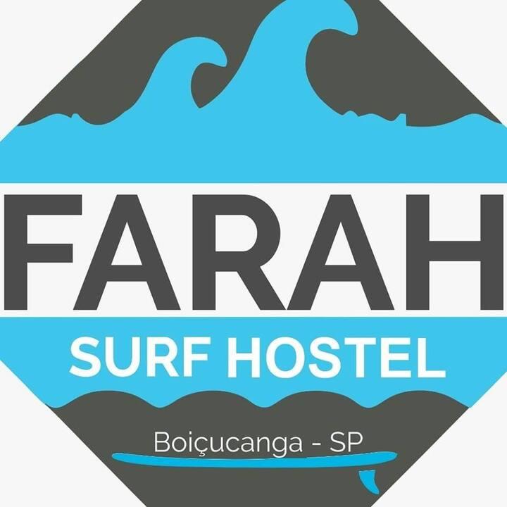 Farah surf hostel