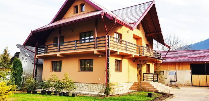 Ana's House