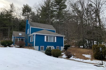 The Hubbardston Retreat