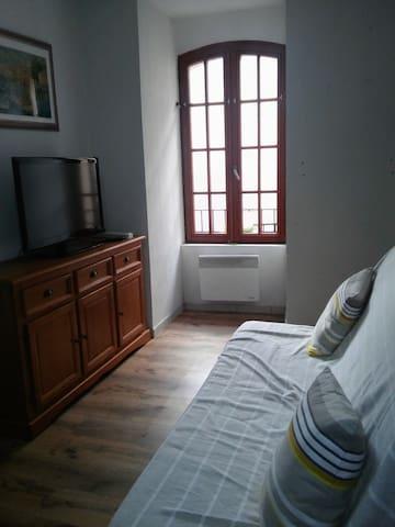 T2 agréable au centre de Lorgues - Lorgues - Appartement