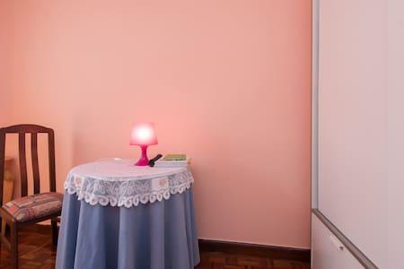 Habitación con llave tranquila,exterio, WIFi-METRO - Бильбао