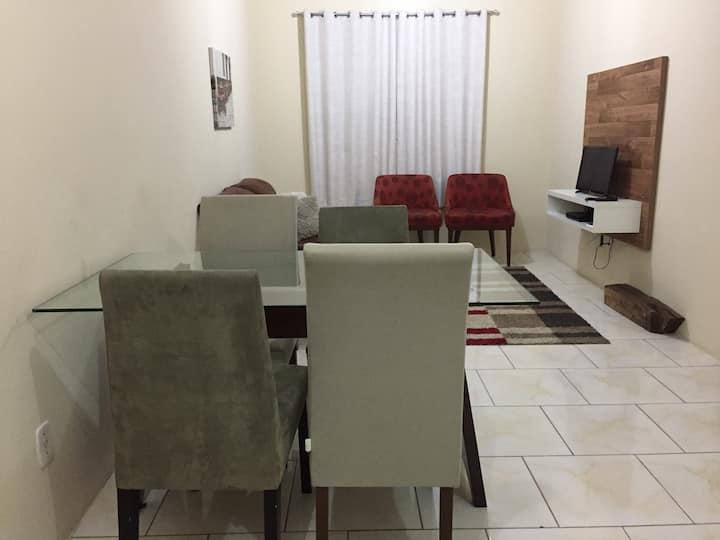 Residencial Merano 103