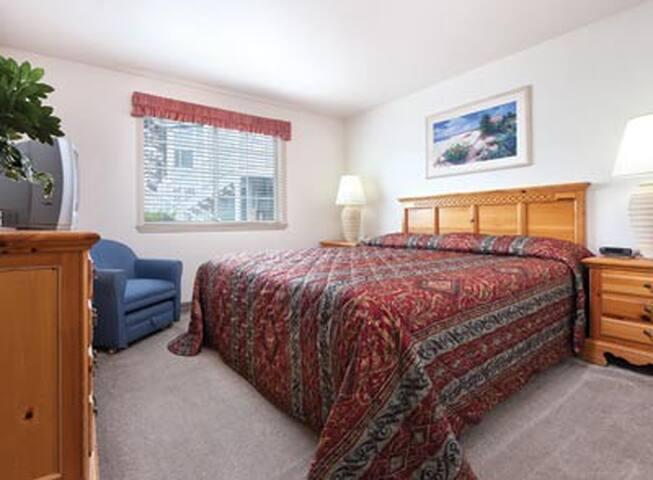 Schooner Landing Sleeps 6-8 - Newport - Condominium