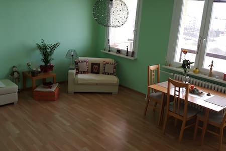 Nice Apartment near metro - Prag