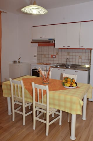 Air bnb a San Cataldo Caltanissetta - San Cataldo - Apartment