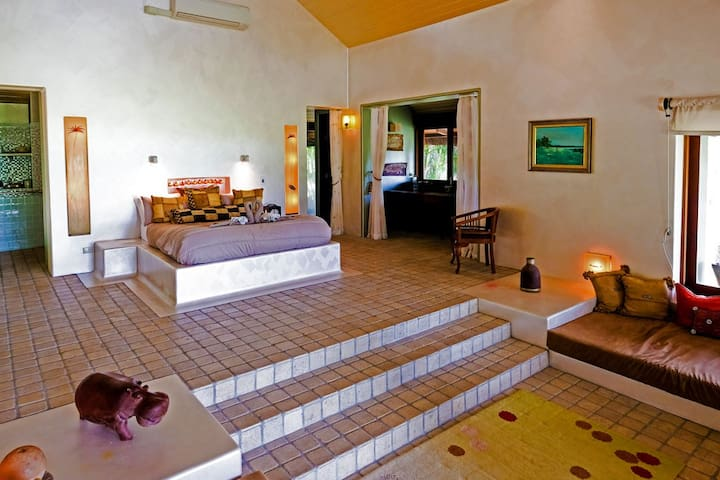 Dream Villa-Ride To Paradise 2 Day 2 Night Package