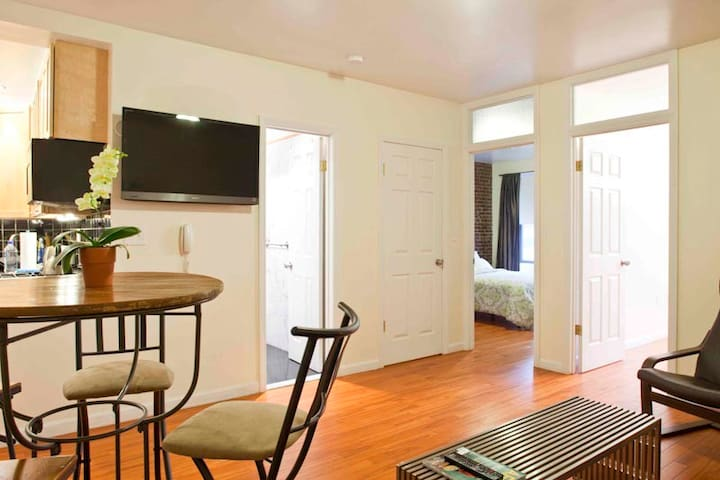 Upper East Side 2 bedroom- close to Hospitals-