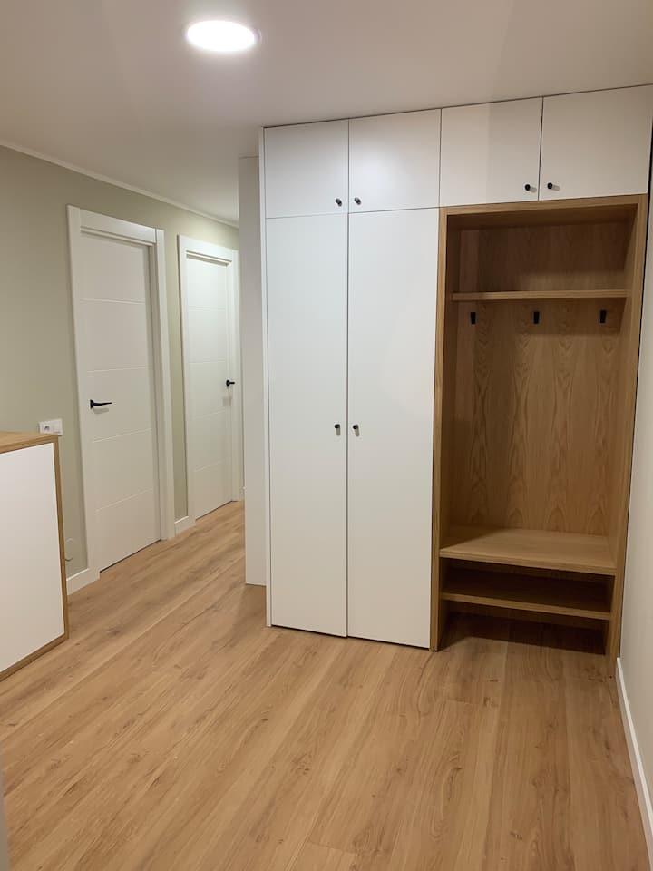 Magnifico apartamento en Llanes