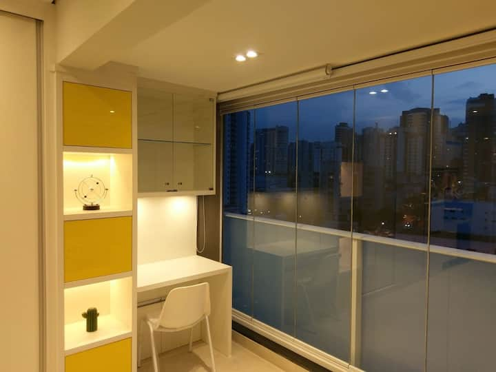 LOFT | PERDIZES | ALLIANZ|COMPLETO | CONTEMPORANEO
