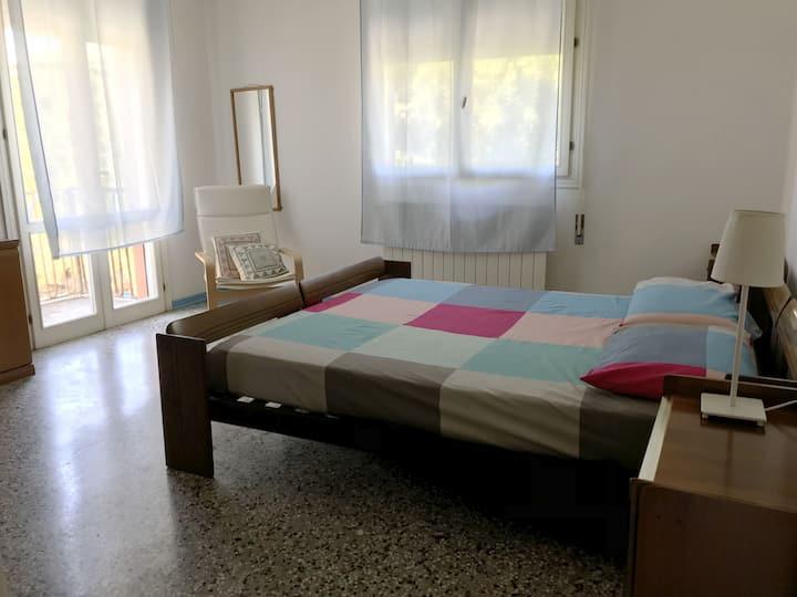 Appartamento - Piazza Mazzini