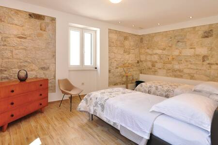 Holiday apartment - Omis, Croatia - Omiš - Huis