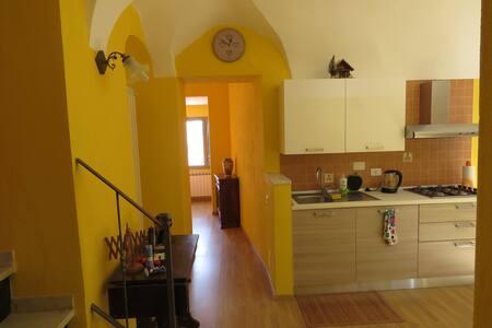Casa Nonno Pipa - Imperia - Σπίτι