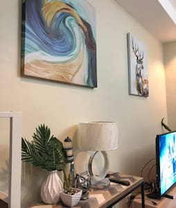 AnTori's Place with Netflix & WiFi in Butuan City