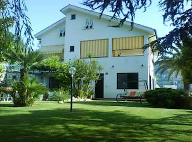 B&B Clarodeluna 17 posti letto casa - Tovo San Giacomo - House