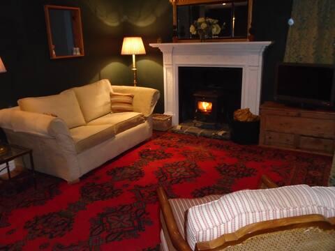 Belward Cottage @ Manor Farm Egerton