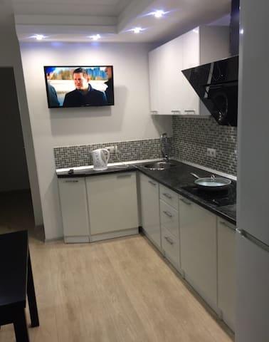 Уютная квартирка на Киевской 22