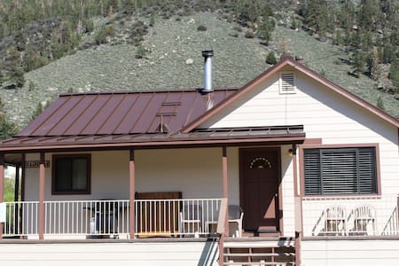 Alderman Unit 2A - June Lake
