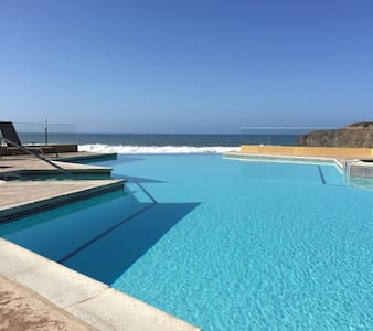 Ocean View Luxury Condo - Rosarito